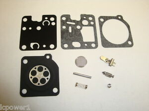 RB-112-Zama-Carburetor-Repair-Kit-for-Echo-PB230LN-PB231LN-Blower