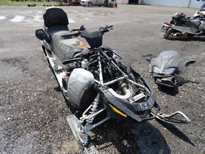 2009 SKI DOO GTX 1200 XR 4 STROKE SNOWMOBILE PARTS FOR SALE Oakville / Halton Region Toronto (GTA) image 4