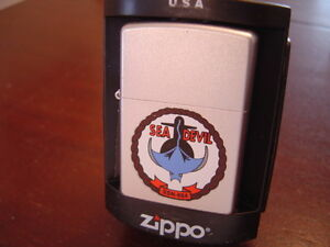 USS-SEA-DEVIL-SSN-664-SUBMARINE-ZIPPO-LIGHTER-MINT-IN-BOX