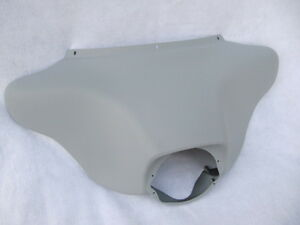 Front-Fairing-for-Harley-Davidson-Touring-PRIMERED-BRAND-NEW