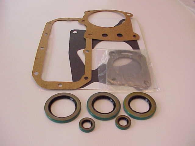 Jeep Dana 300 Transfer Case Gasket & Seal Kit Cj 5,7, 8, Great Fit Type Kit