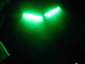 led trim tab transom light bar green 12v waterproof boat. Black Bedroom Furniture Sets. Home Design Ideas