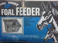 FOAL FEEDER