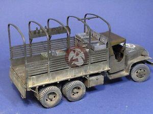 Resicast-1-35-M-1937-Field-Range-Kitchen-Conversion-Set-for-Tamiya-GMC-351184