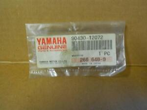New-NOS-1984-2006-Yamaha-25-90-HP-Outboard-Marine-Lower-Drive-Gasket