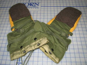 mittens-arctic-SMALL-NEW-extreme-cold-gloves-w-liners-100-genuine-military