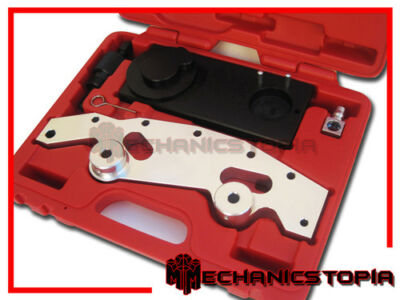 BMW Double Vanos Camshaft Alignment Timing Locking Tool Kit Set