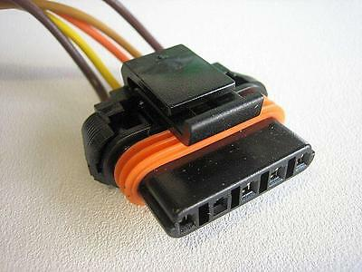 Ford 7.3 Glow Plug Harness Valve Cover Gasket Plug