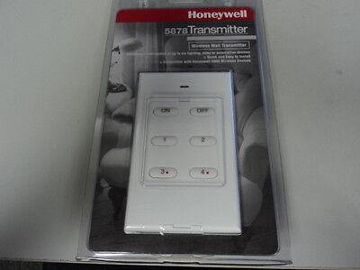 Honeywell Ademco 5878 Wireless Wal Transmitter