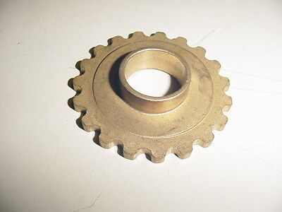 Poulan 306 306a Oil Pump Gear Chainsaw ----------------------- Box305