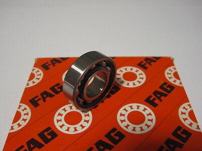 1 Stück FAG Rillenkugellager 6002 OFFEN 15x32x9 mm Kugellager 6002-C