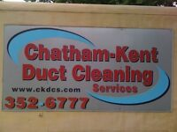 Chatham Kent Duct Cleaning