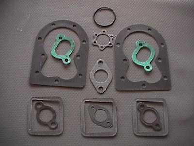 ONAN  BF-B43-48 & P 216-218-220 VALVE GRIND HEAD GASKET- KIT INC 2 110-3181