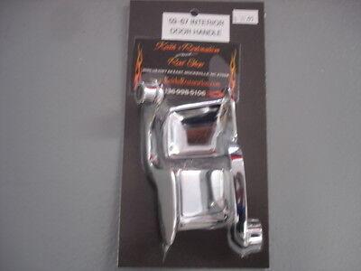 59-60-61-62-63-64-65-67 Chevrolet Impala Interior Door Handles