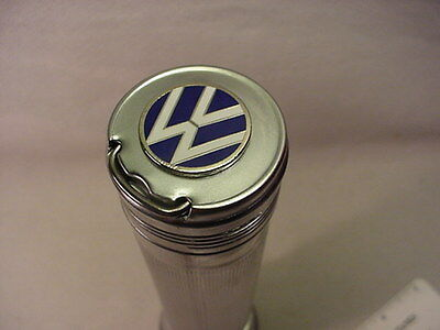 Vw Vintage Steering Column Holder And Flashlight