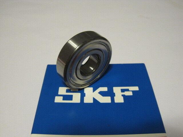 1 Stück SKF Rillenkugellager 6304-2Z 20x52x15 mm Kugellager 6304 2Z ZZ