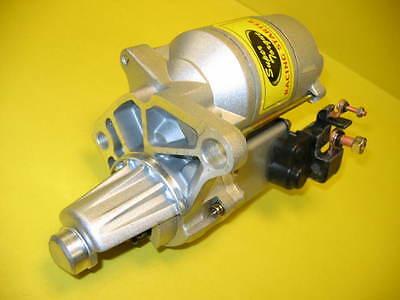 Mopar-Charger-Cuda-Hemi-440-NEW Mini Hi-Torque Starter