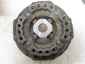 Leyland Redline Series Terrier FF F/C FG/ FM WE/WF Clutch Cover Assembly #5254
