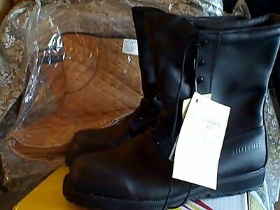 Belleville Icw Waterproof Cold/wet Gore-tex Best Defense Boots W/liner 13.5r