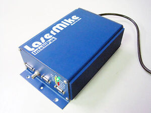 LASERMIKE-INTELLIPAK-SCANNER-CONTROLLER-BETA