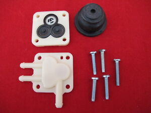 PRESLITE WIPER MOTOR PUMP KIT SUIT FORD XW XY GS GT HO