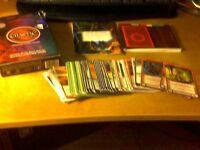 Chaotic Underworld Cards