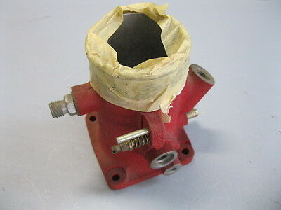 Ferrari 208 Turbo Throttle Body 117457