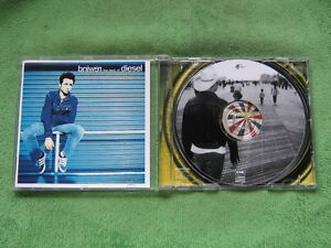 JOHNNY-DIESEL-REWIND-THE-BEST-OF-DIESEL-Compact-Disc