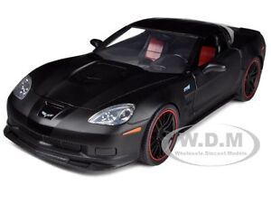 2009-CHEVROLET-CORVETTE-ZR1-MATT-BLACK-CENTENNIAL-EDITION-1-18-CAR-BY-JADA-96363