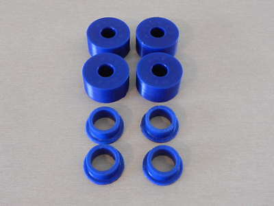 Fits Vespa GTS GTV 250 300 Polyurethane Rear Shock Bushings