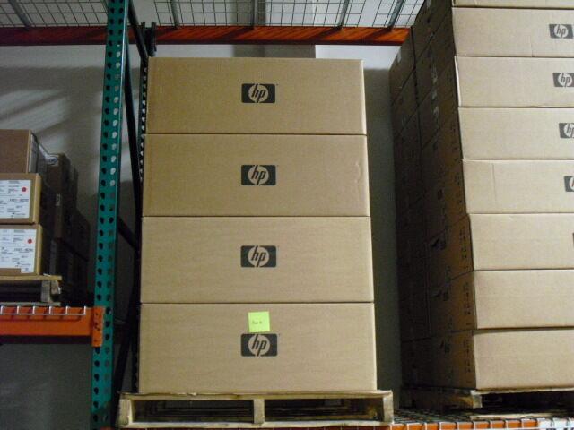 "668812-001 HPE DL360e Gen8 E5-2403 1P 4GB-R HPLG LFF 3.5"" Server HPE Renew **"