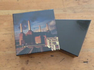 Pink-Floyd-Animals-Promo-Box-Japan-Mini-LP-no-cd-roger-waters-nick-mason-Q