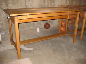 Vintage Mayline Drafting Tables | eBay