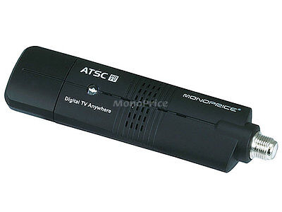 Купить USB 2.0 ATSC TV (HDTV) Tuner с доставкой