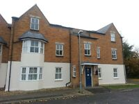 A furnished two bedroom flat to rent in Cowley, Oxford.