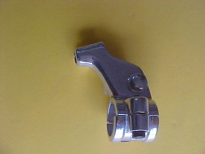 Yamaha 1990-1999 Rt100 100 Enduro Split Brake Lever Holder Perch 233