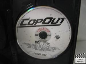 Cop-Out-DVD-2010-No-Cover-Bruce-Willis-Kevin-Smith