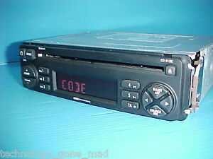 MG ROVER 25 45 75 LDV KIA ALL VDO RADIO CODES FROM SERIAL NUMBER VDCD*******