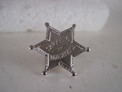 Special Investigator    logo   pin     (xf952)--