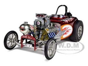 PURE-HELL-FUEL-ALTERED-HNRA-1-18-DIECAST-CAR-MODEL-BY-ACME-A1800808