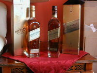 Wanted Whisky and Cognac related collectables and promotional items