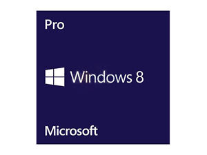 GENUINE Microsoft Windows 8 PRO 64-Bit Full Version English DVD FACTORY SEALED