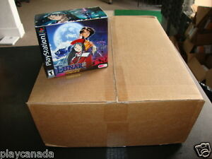 NEW-FACTORY-SEALED-CASE-BOX-of-Lunar-2-Eternal-Blu-Complete-VGA-Playstation