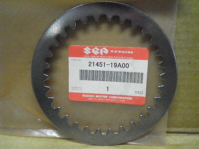 1985-12 Suzuki Lt230 Dr125 Gn125 Jr80 Sp125 Sp250 Clutch Driven Plate
