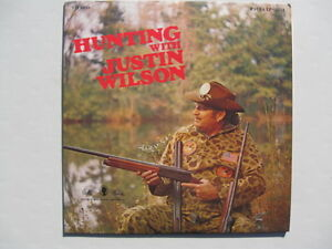 Hunting-with-Justin-Wilson-Cajun-Comedy-Paula-Records-LPS-2214-vinyl-LP-NM