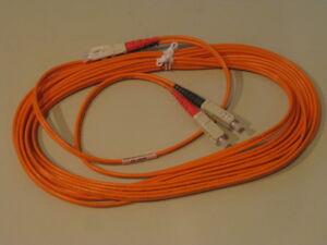 Cable Apple MACintosh FriendlyNet 10T 14pin-RJ45; Fibre;parallel