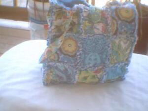 Rag-quilt-purse-tote-bag-9-patch-Amy-Butler-Soul-Blossoms