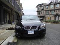 2006 BMW 5-Series 530i M-TECH Sedan