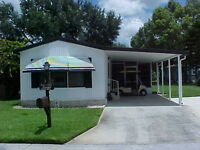 2 Bedroom in Florida Gated Golf Community