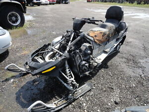 2009 SKI DOO GTX 1200 XR 4 STROKE SNOWMOBILE PARTS FOR SALE Oakville / Halton Region Toronto (GTA) image 2